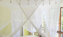 Decorative Cotton Net